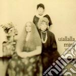 UIALLALLA VOL.1/2 (2CD) cd musicale di MINA