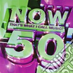 NOW 50 (2CD) cd musicale di ARTISTI VARI