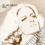 DEL MIO MEGLIO N.1 (REMASTERED) cd musicale di MINA