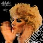 DEL MIO MEGLIO N.3 (REMASTERED) cd musicale di MINA