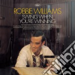 Robbie Williams - Swing When You're Winning cd musicale di Robbie Williams