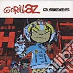 G SIDES cd musicale di GORILLAZ