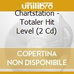 CHARTSTATION (2CD) cd musicale di ARTISTI VARI