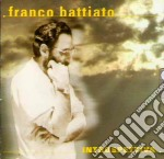 INTROSPETTIVA cd musicale di Franco Battiato