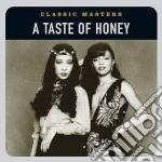 Classic masters cd musicale di A taste of honey