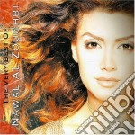 The very best of... cd musicale di Nawal al zoughbi