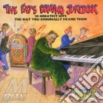 Fats Domino - The Fats Domino Jukebox cd musicale di Domino Fats
