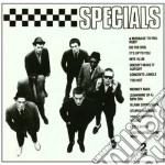 THE SPECIALS cd musicale di SPECIALS