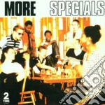 MORE SPECIALS                             cd musicale di SPECIALS