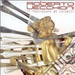 IL LANCIATORE DI COLTELLI cd musicale di Roberto Vecchioni