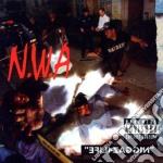 NIGGAZ4LIFE cd musicale di N.W.A.