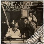MONEY JUNGLE cd musicale di Duke Ellington