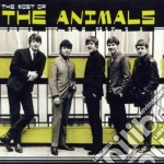 Most of the animals cd musicale di Animals The
