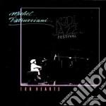 100 HEARTS cd musicale di Michel Petrucciani