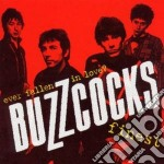 EVER FALLEN IN LOVE? cd musicale di Finest Buzzcocks