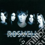 ROSWELL cd musicale di O.S.T.