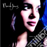 COME AWAY WITH ME cd musicale di Norah Jones