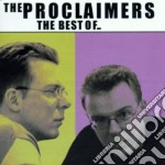 Best of cd musicale di Proclaimers