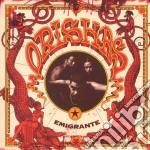 Orishas - Emigrante cd musicale di ORISHAS