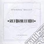 Reformation cd musicale di Spandau Ballet