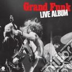 Grand Funk Railroad - Live Album cd musicale di GRAND FUNK RAILROAD