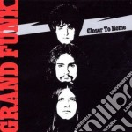 CLOSER TO HOME+BONUS TRACKS cd musicale di GRAND FUNK RAILROAD
