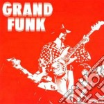 Grand Funk Railroad - Grand Funk cd musicale di GRAND FUNK RAILROAD
