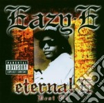 Best of cd musicale di Eazy-e