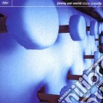 Jimmy Eatworld - Static Prevails cd musicale di Jimmy eat world