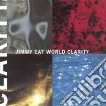 Clarity & dvd cd musicale di Jimmy eat world