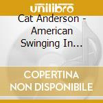 THE ELLINGTONIAN cd musicale di ANDERSON CAT