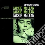 CAPUCHIN SWING cd musicale di Jackie Mclean