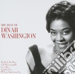 The best of cd musicale di Dinah Washington
