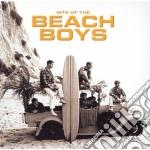 Best of ten cd musicale di Beach boys the