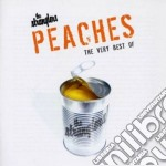 PEACHES, VERY BEST OF THE STRANGLERS cd musicale di STRANGLERS