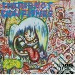 Red Hot Chili Peppers - The Red Hot Chili Peppers cd musicale di Red hot chili pepper