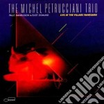 LIVE AT THE VILLAGE VANGUARD cd musicale di PETRUCCIANI MICHEL TRIO