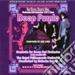 CONCERTO FOR GROUP & ORCHESTRA cd musicale di DEEP PURPLE