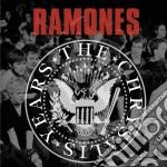 Chrysalis years anthology cd musicale di Ramones