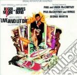 Live and let die cd musicale di ARTISTI VARI
