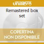 Remastered box set cd musicale di Grand funk railroad
