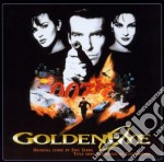 Eric Serra / Tina Turner - 007 Goldeneye cd musicale di Artisti Vari