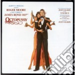 John Barry - 007 - Octopussy cd musicale di John Barry