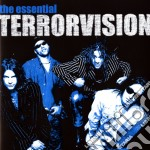 The essential collection cd musicale di Terrorvision
