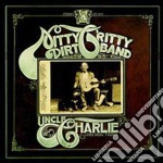 Uncle charlie & his dog teddy cd musicale di Nitty gritty dirt band