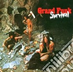 Grand Funk Railroad - Survival cd musicale di Grand funk railroad