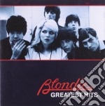 GREATEST HITS cd musicale di BLONDIE