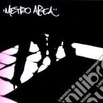 METRO AREA cd musicale di METRO AREA
