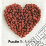 THE BALLAD HITS cd musicale di ROXETTE