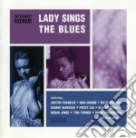 Lady sings the blues cd musicale di Artisti Vari